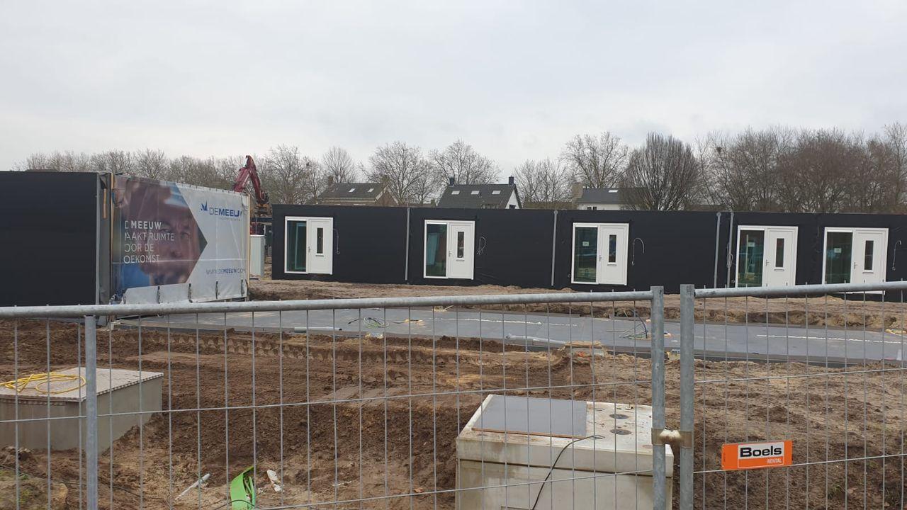 Woningnood in Den Bosch: bijna 2200 reacties op 9 flexwoningen