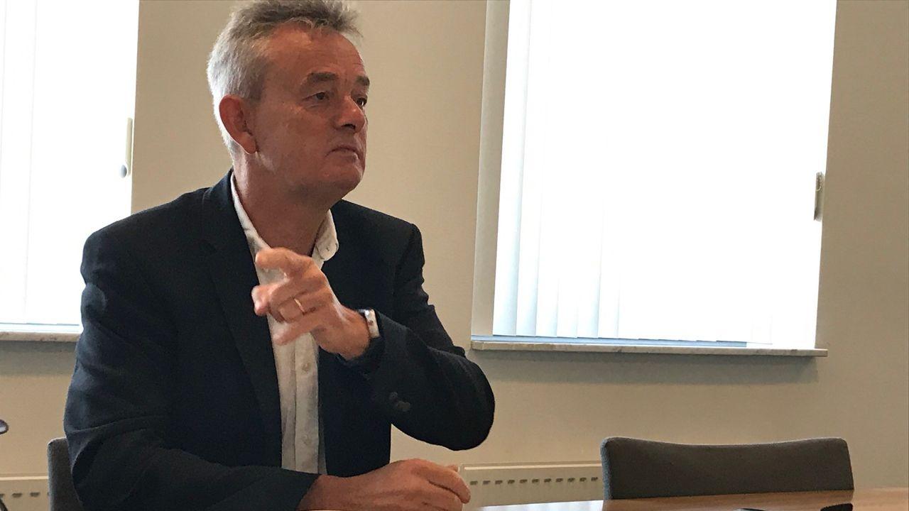 Wethouder Bernheze: 'Bedrijvenmarkt loopt vast'