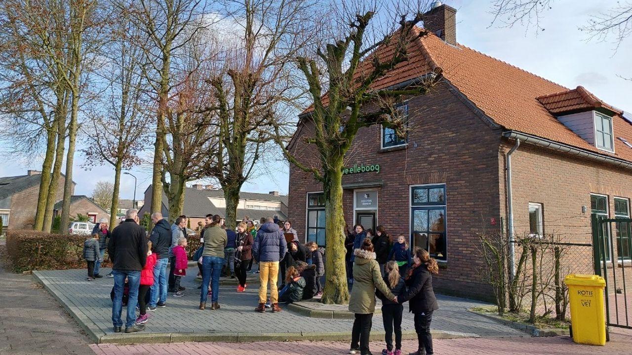 Géén woningbouw op de plek van Scouting Heesch: 'Superfijn dat we kunnen blijven'