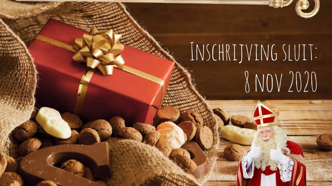 'Sinterklaas is voor iedereen': cadeaus voor kinderen die het minder hebben