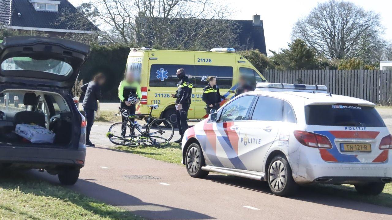 Ongeval in Nistelrode, één gewonde