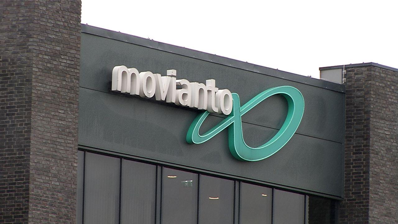 Minister De Jonge bij Movianto op de hoogte gebracht over coronavaccins