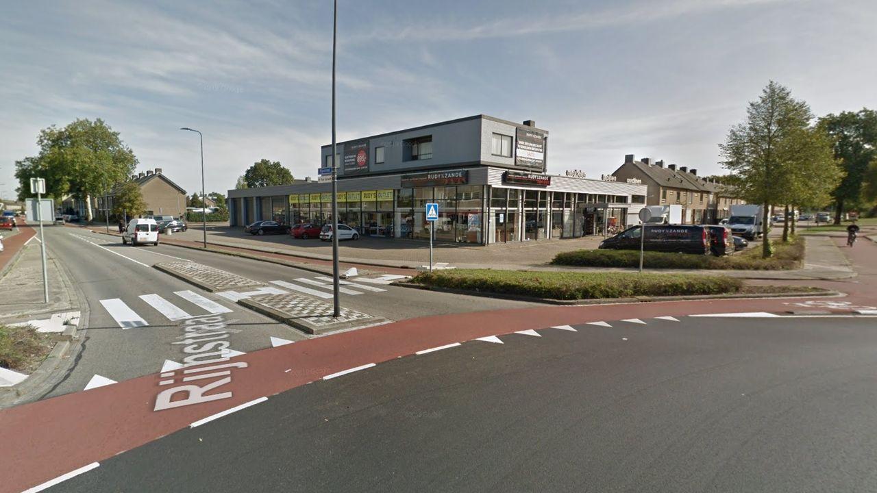 Ondanks zorgen van omwonenden lijkt komst appartementencomplex aan Rijnstraat toch echt aanstaande