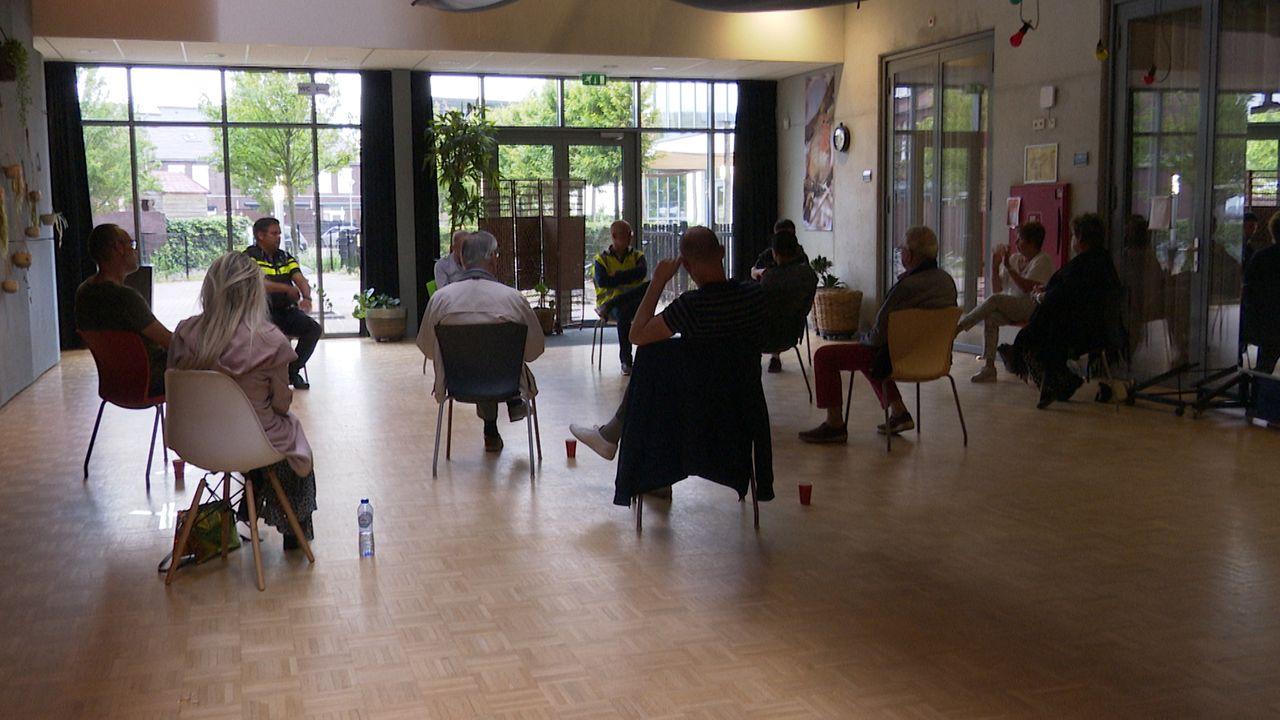 Jongerenoverlast bij de Groote Wielen: 'Het is af en toe een verschrikking'