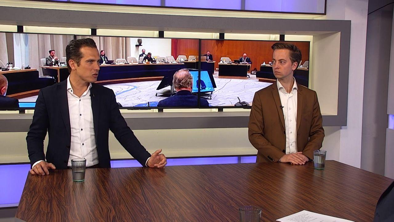 Bossche D66 en PvdA pleiten voor verbetering lokale democratie: 'Nemen geen genoegen met een zesje'