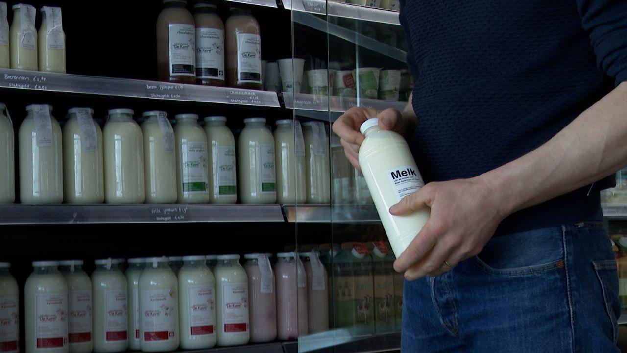 Voormalige vleesstad Oss neemt nu voortouw in productie duurzaam voedsel