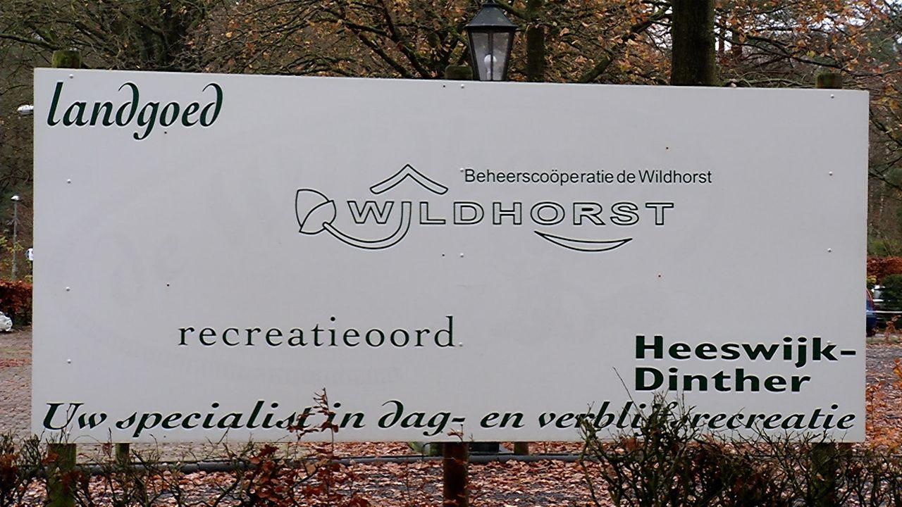 Oppositie Bernheze verbaasd over situatie Wildhorst: 'Wethouder heeft ons voor het lapje gehouden'