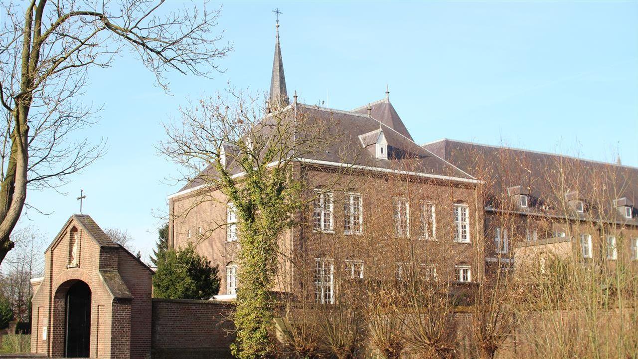 Heeswijk-Dinther, Uden, Megen en Ravenstein zijn onderdeel van Brabants Kloosterpad dat binnenkort opent