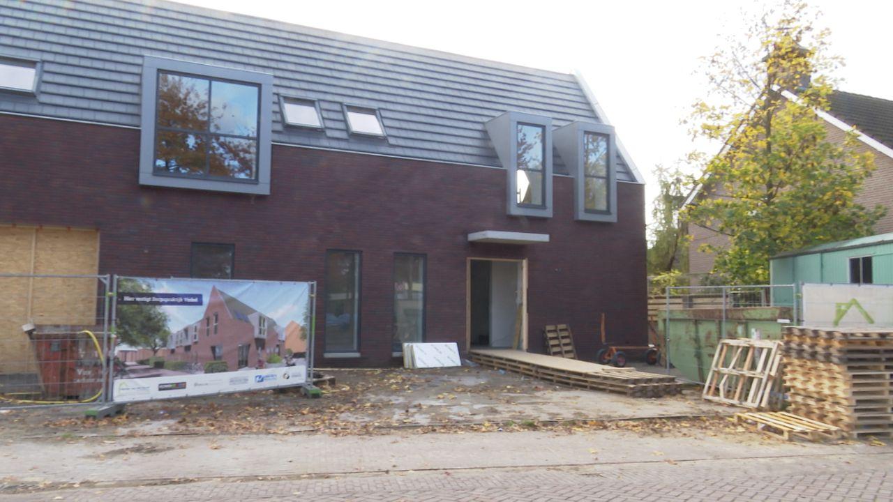 Nieuwe dorpspraktijk in Vinkel bijna klaar: 'Ik denk dat mensen met gerichte hulpvragen hier op de juiste plek zijn'