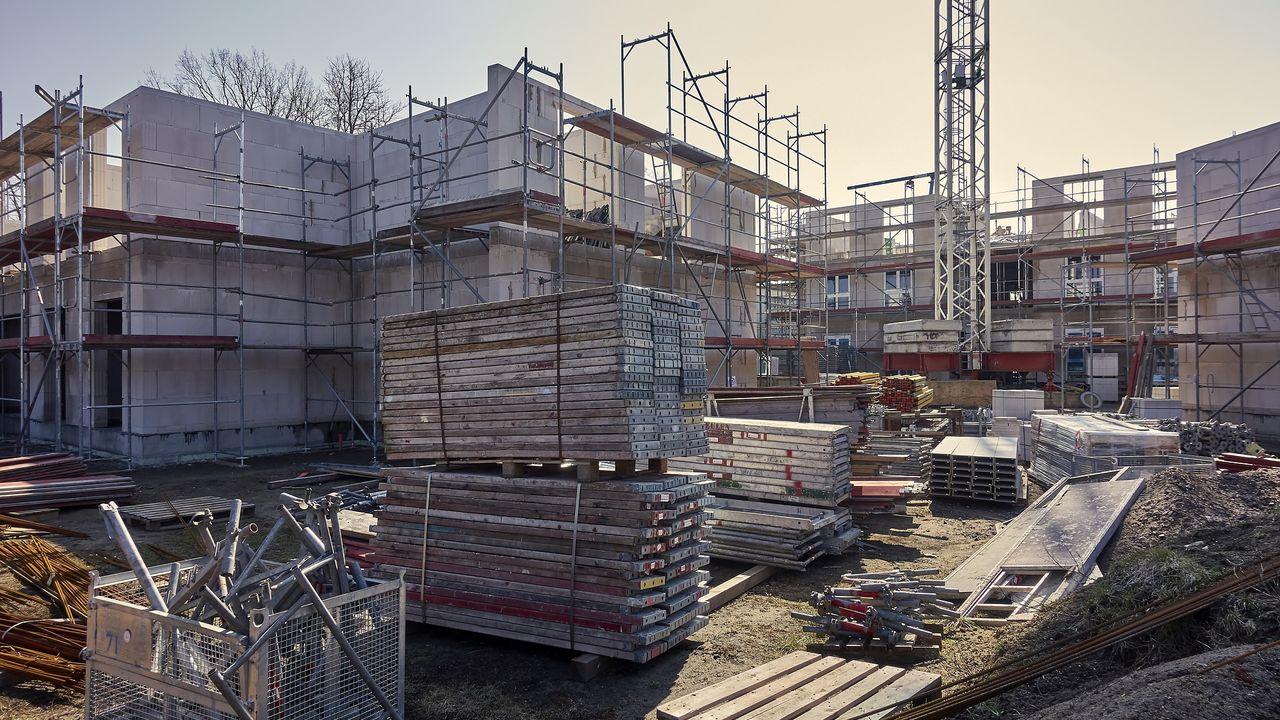 Woningbouw Den Bosch gaat in hoger tempo