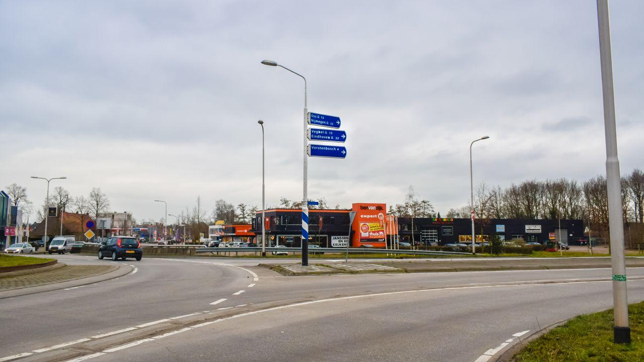 Centrum Uden vreest voor doorgaan plan Foods Experience Centre: 'Dit kan de doodsteek zijn'