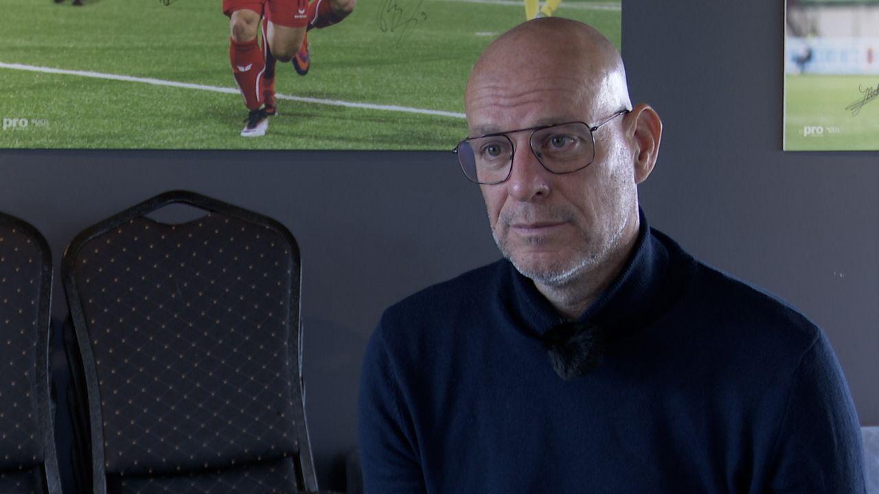 Afscheidsinterview Klaas Wels: 'Supporters mogen trots zijn op de voetbalclub die in Oss resideert'