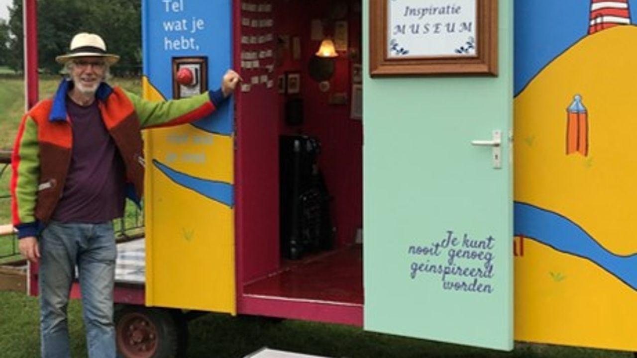 Speciale 'Verhalenwandelingen' door Heeswijk-Dinther