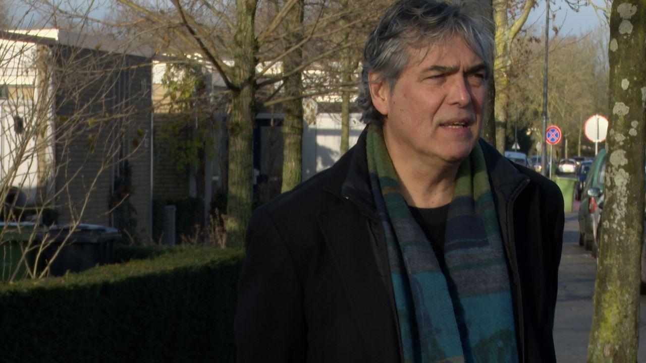Wijkmanager Rens Jeunink gaat met pensioen: 'Hij kon heel goed problemen downsizen'