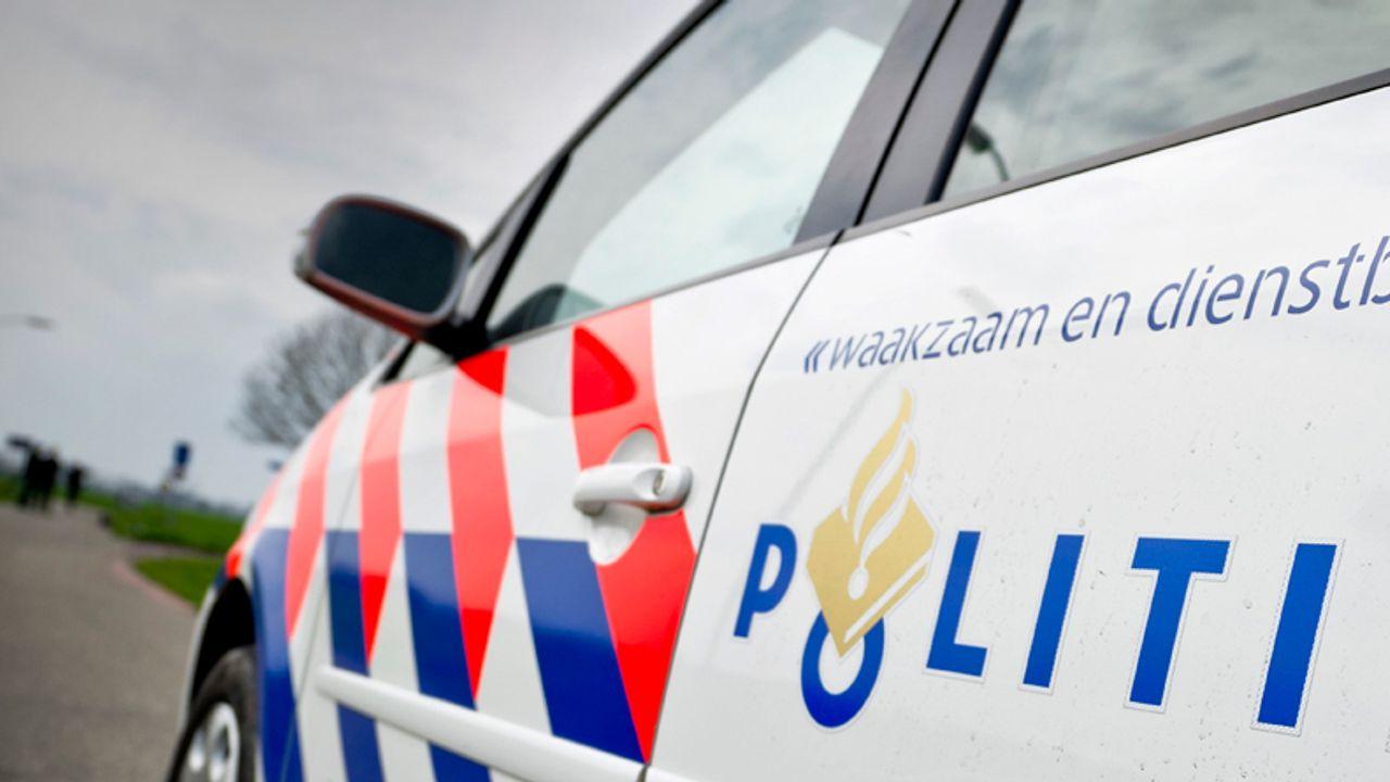 Vijfde verdachte opgepakt voor gewapende overval Oss
