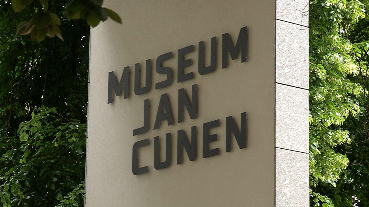 Financiële steun voor nieuwe koers Museum Jan Cunen