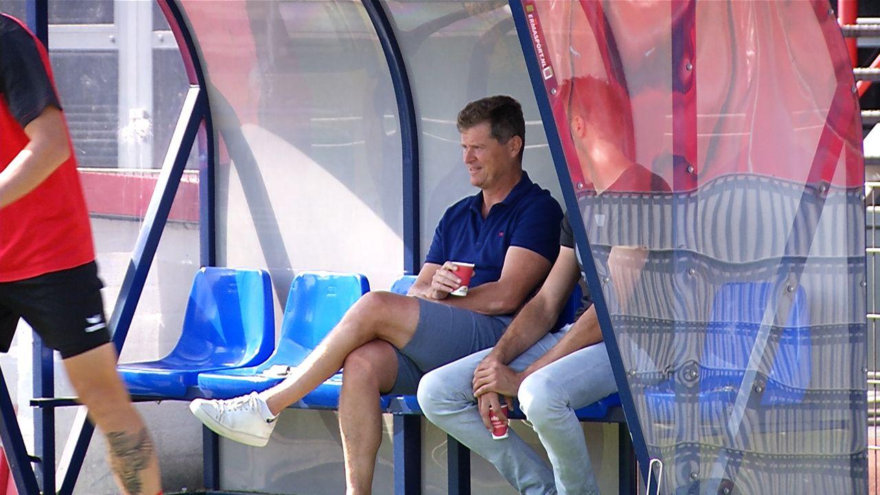 Directeur TOP Oss hoopvol over nieuw seizoen mét publiek
