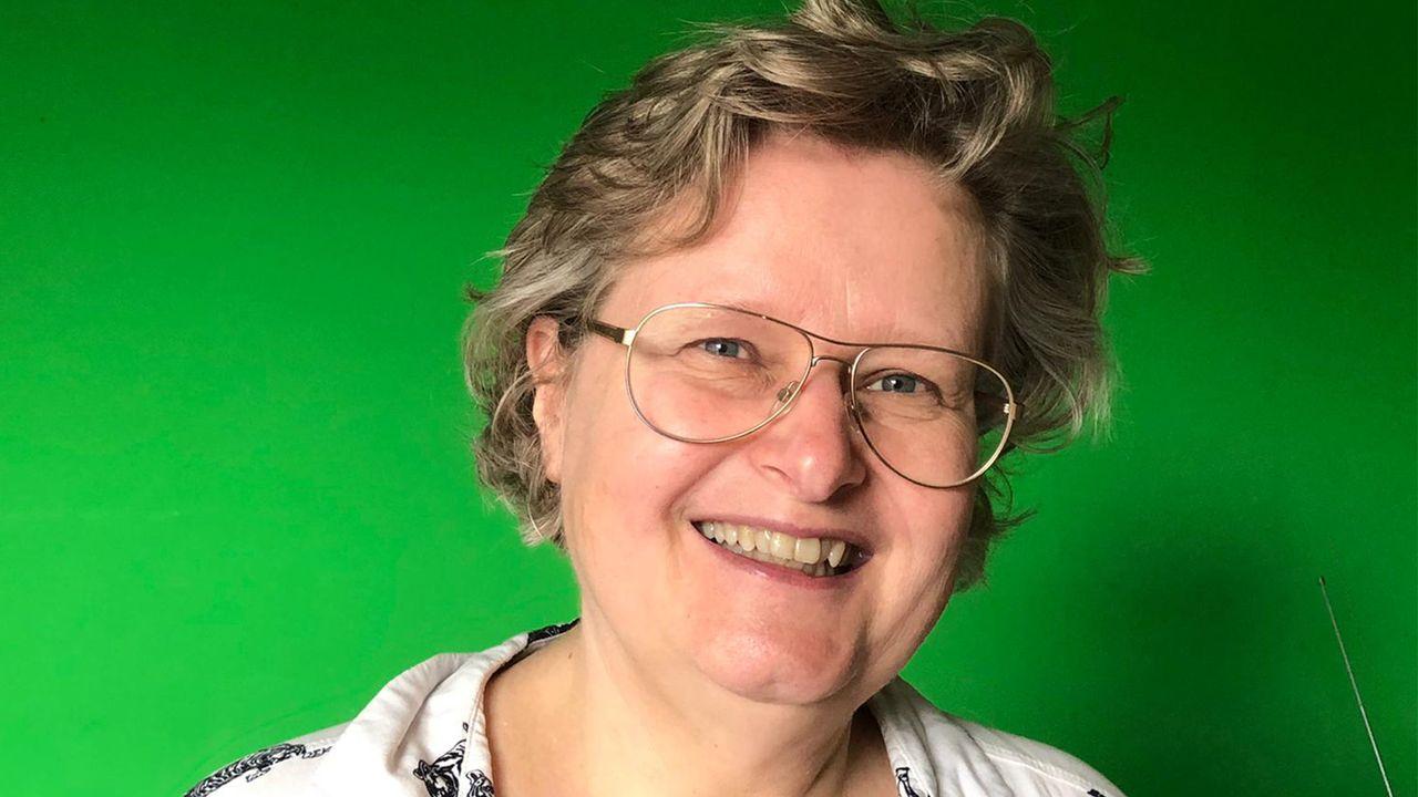 Marieke (54): 'Mijn droom is om van Den Bosch de stad van de liefde te maken'