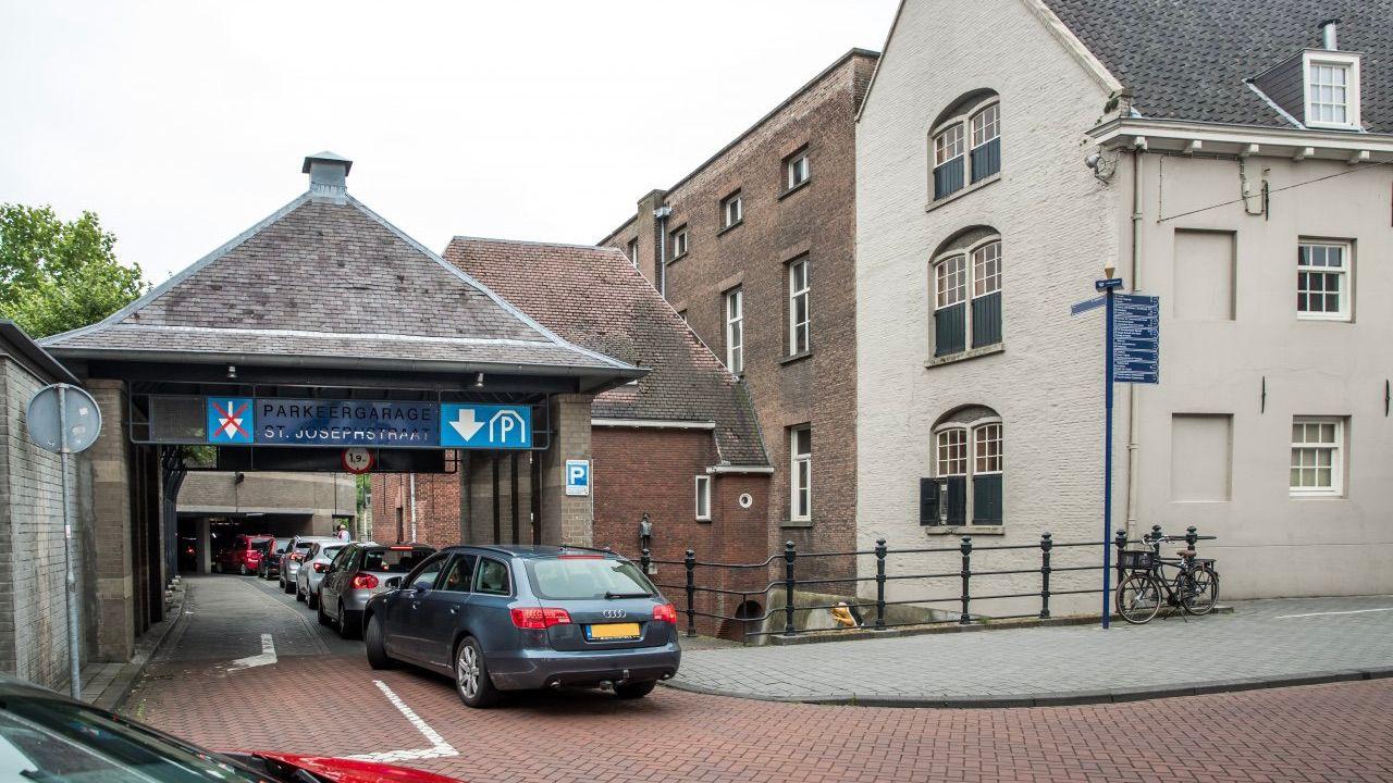 Gemeente Den Bosch wil nieuwe afspraken voor parkeren