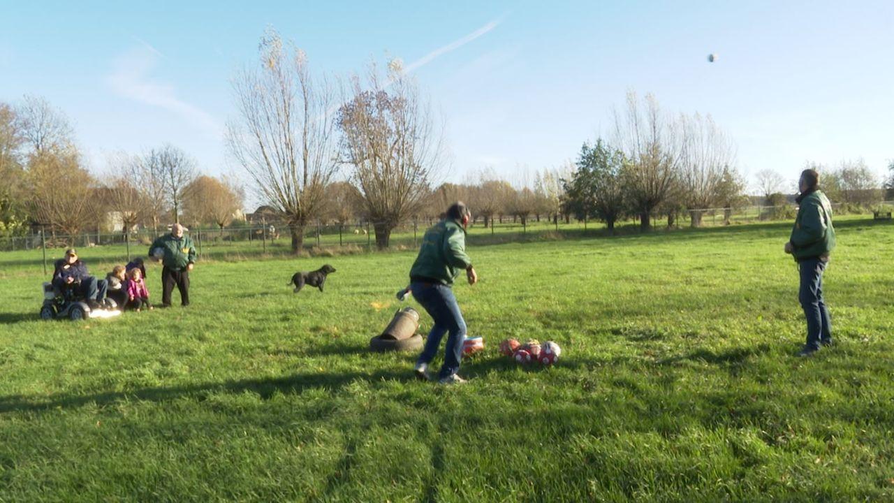 Verbod op carbid schieten in Brabant, behalve op plekken waar het traditie is