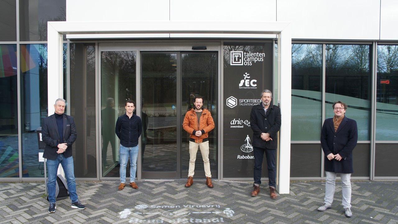 Sport Expertise Centrum verlengt samenwerking met scholenkoepels