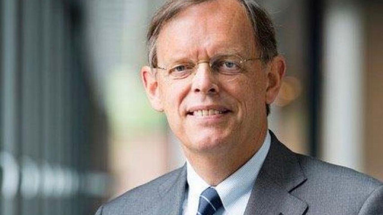 Hans de Jong nieuwe voorzitter raad van toezicht JBZ