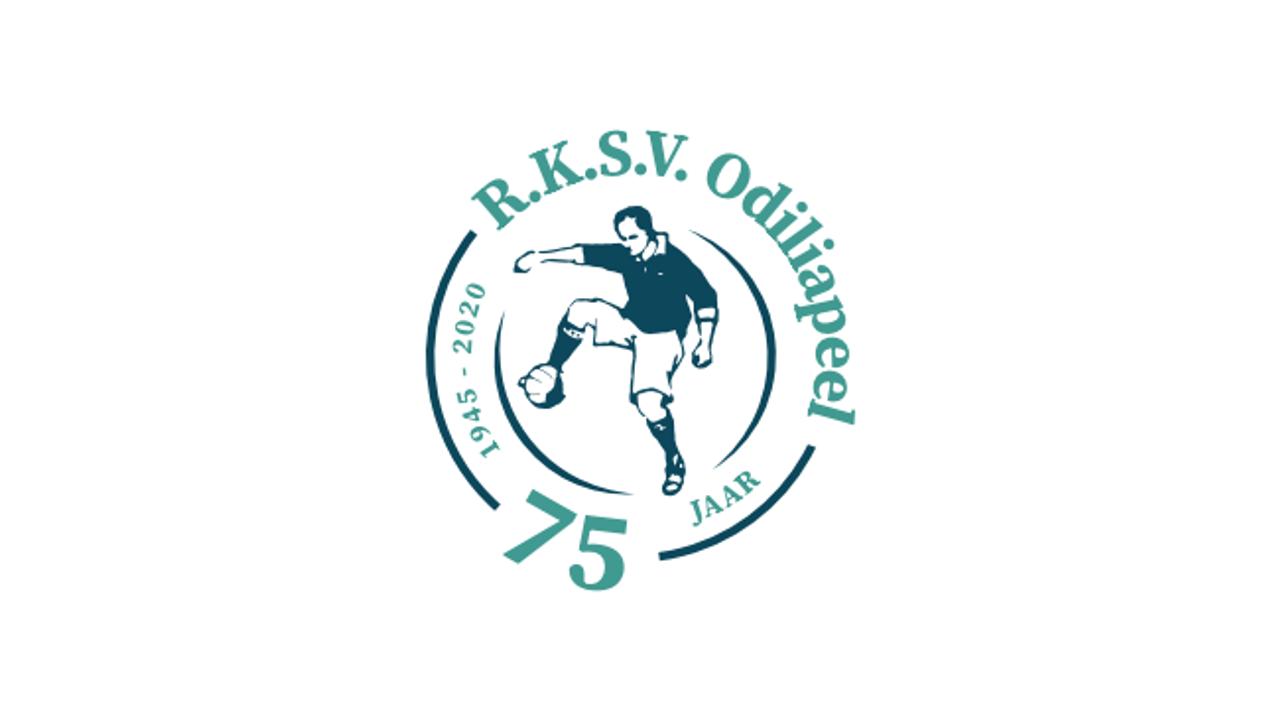 RKSV Odiliapeel slaat 75-jarig jubileum volledig over