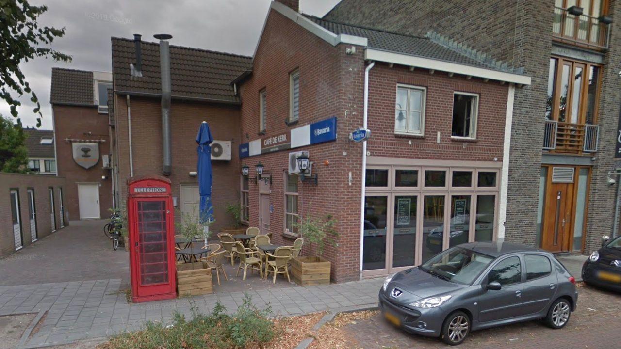 Corona doet Café De Kerk in Uden de das om