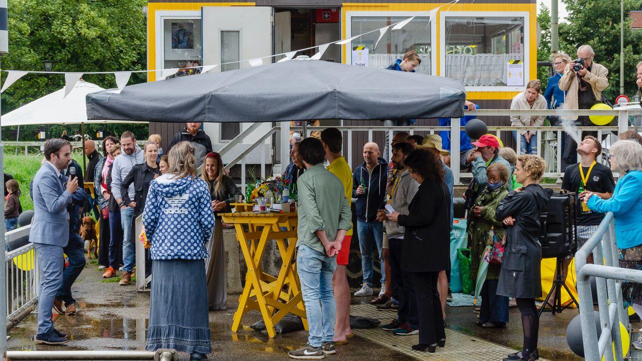 Stichting Weeshuisjes en Broed ontwikkelen het BroedLoket in Den Bosch