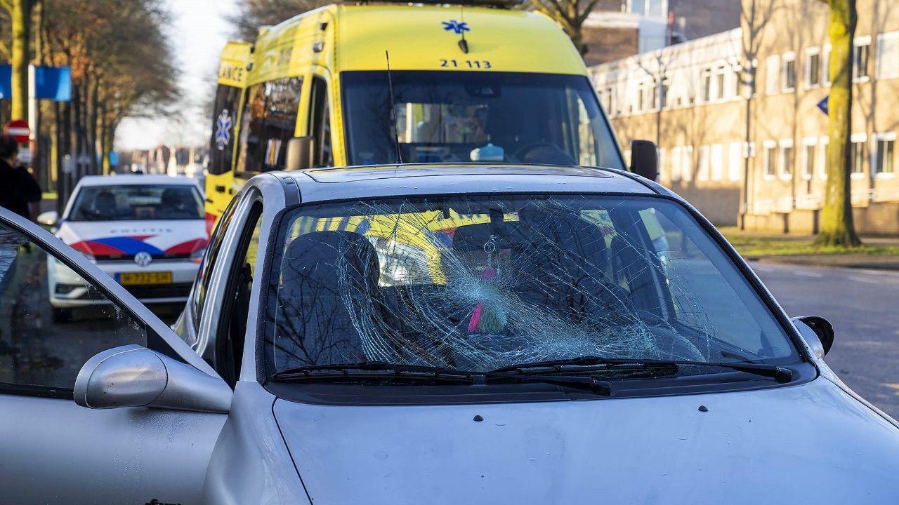 Fietsster gewond bij ongeval Raadhuislaan in Oss