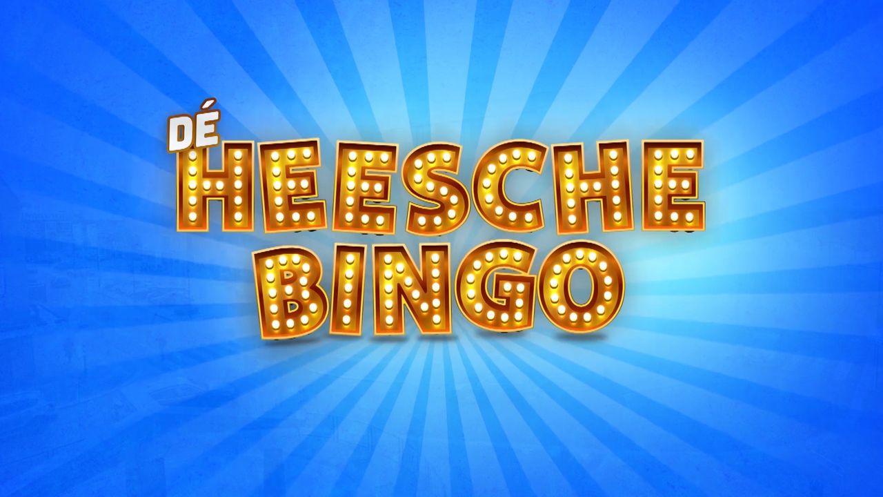 Succesvolle Heesche Bingo Show krijgt vervolg