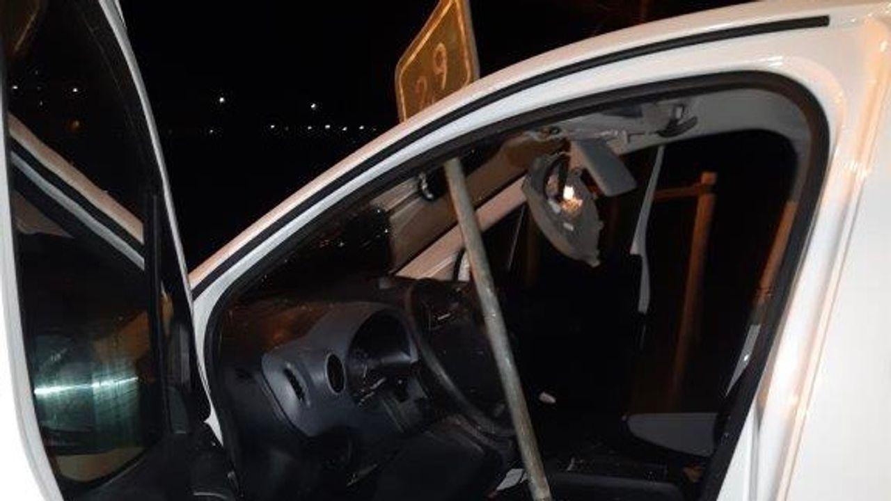 Vernielingen aan auto's op Rondweg in Uden