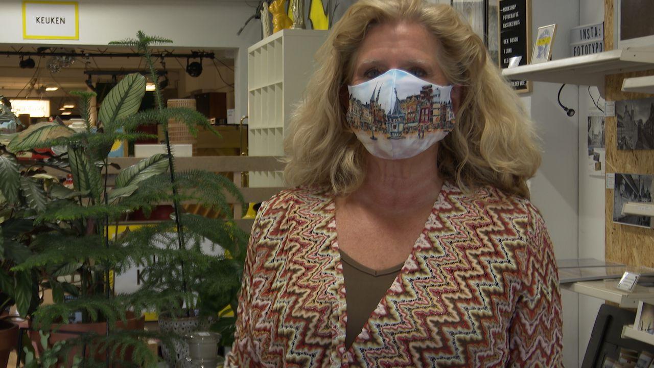 Mondmaskers met een Bosch tintje