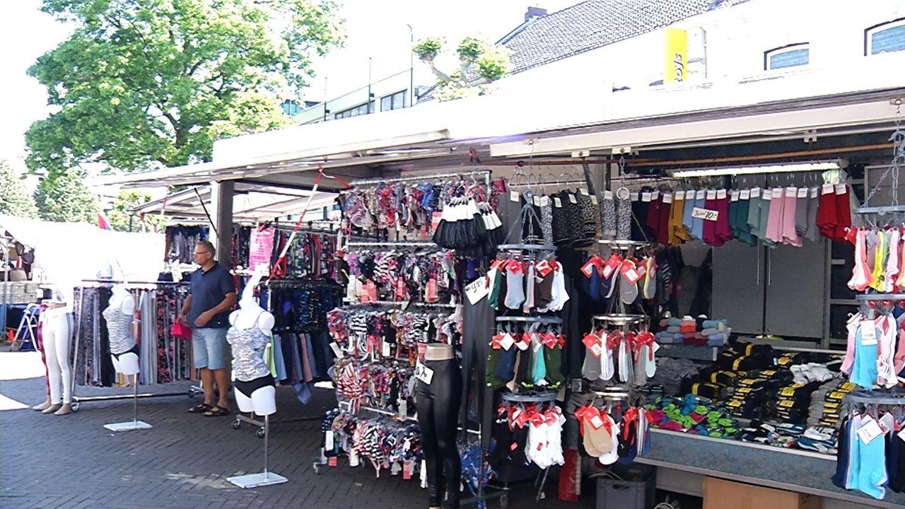 GL Oss wil in raadsvergadering Osse markt verplaatsen