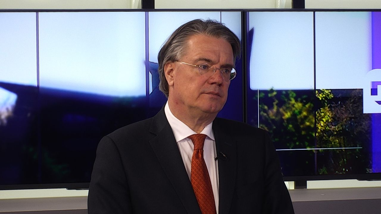Commissaris van de Koning voor onderzoek naar corona