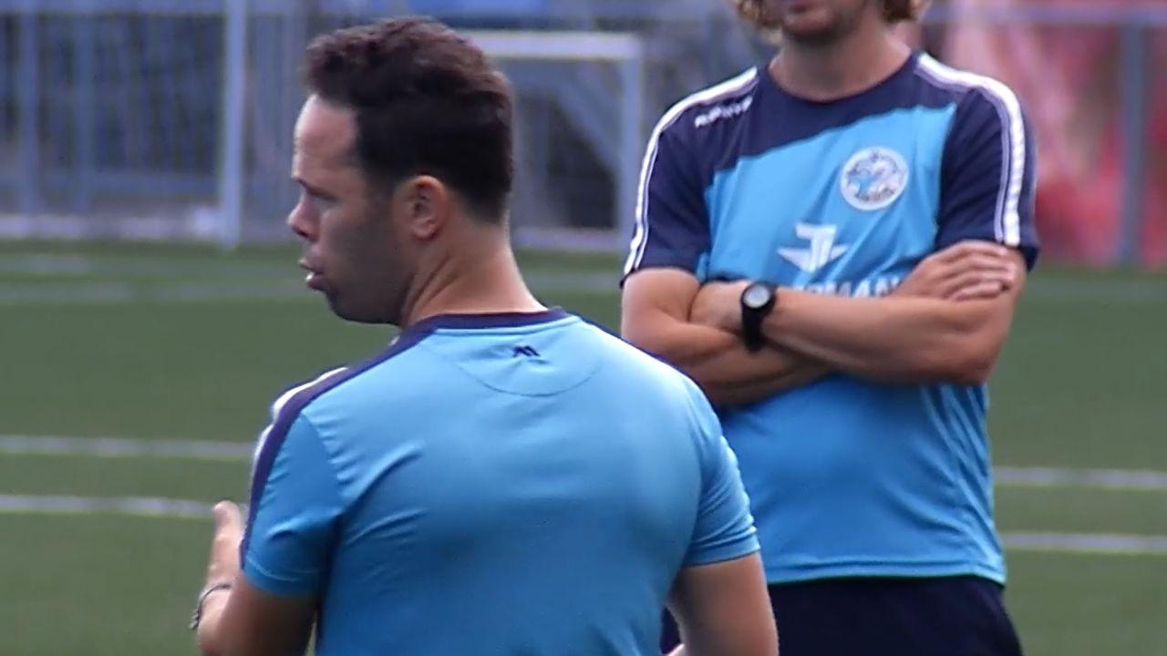 FC Den Bosch durft geen doelstelling uit te spreken
