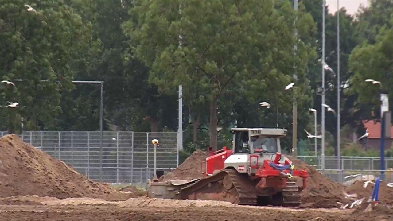 Nieuwbouwproject Oijense Zij Noord van start