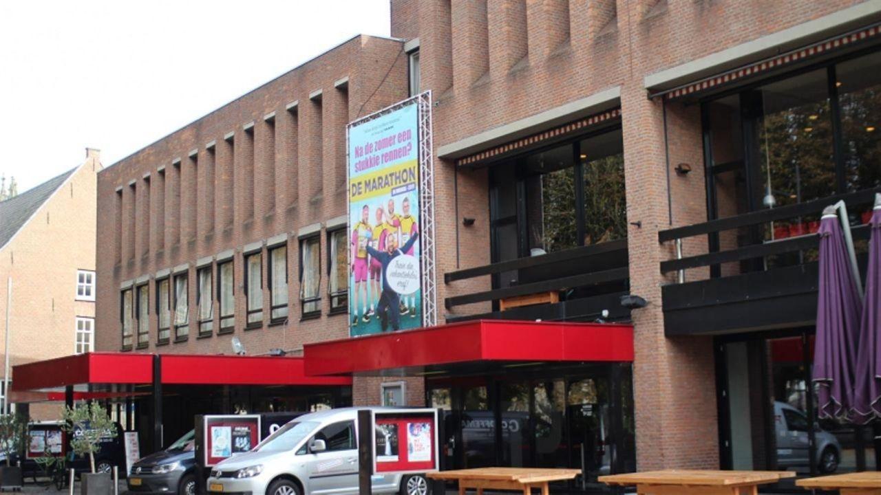 Gesteggel rondom Theater aan de Parade kost gemeente 4,5 miljoen extra