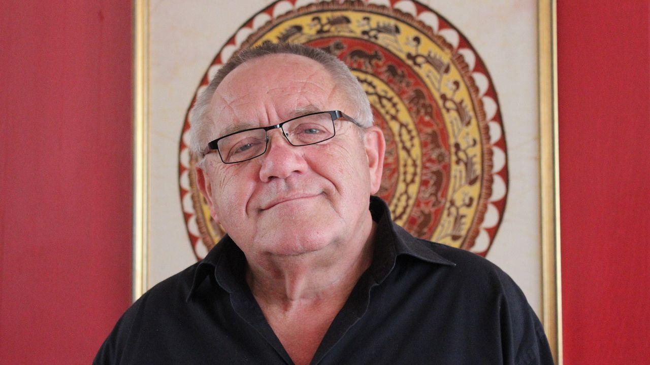 Hans (75): 'Ik ben ervan overtuigd dat het mooiste gedeelte van mijn leven achter me ligt'