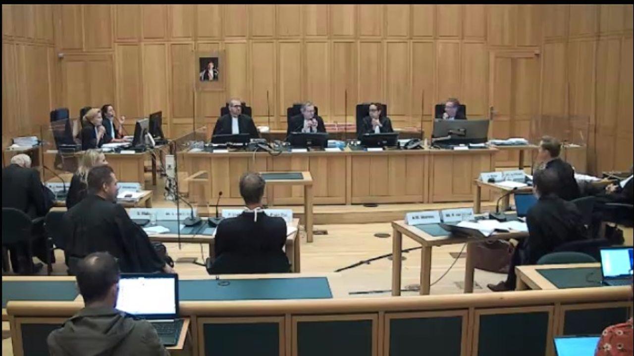 Update rechtszaak Martien R.: verdachten blijven vastzitten, regiezitting pas in oktober