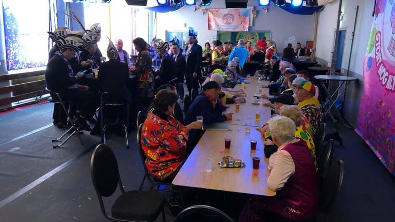 Alle carnavalsactiviteiten in Haren gaan niet door