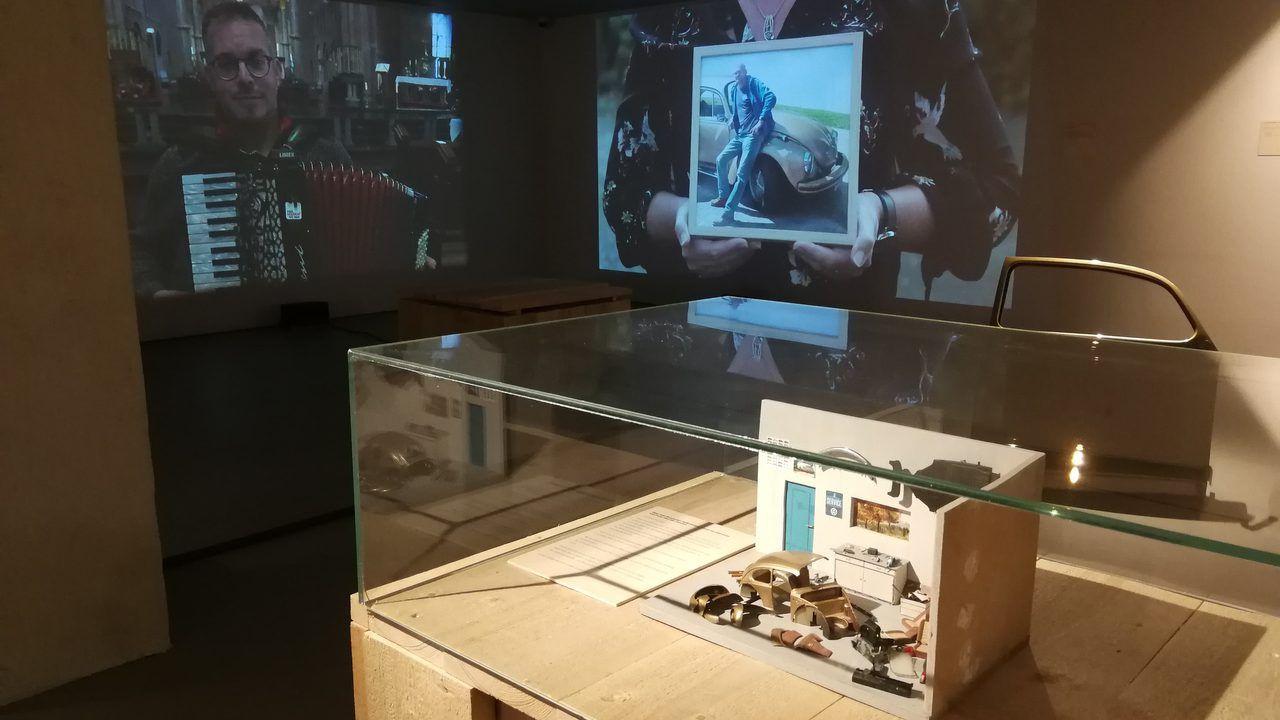 Museum Krona verlengt 'Maria van het nieuwe normaal' tot 14 december