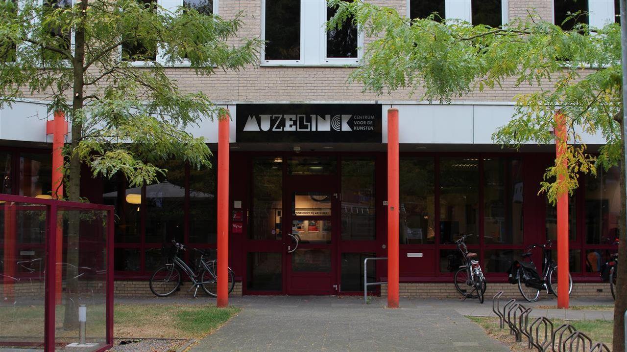 Maatschappelijkere rol voor kunstencentrum Muzelinck