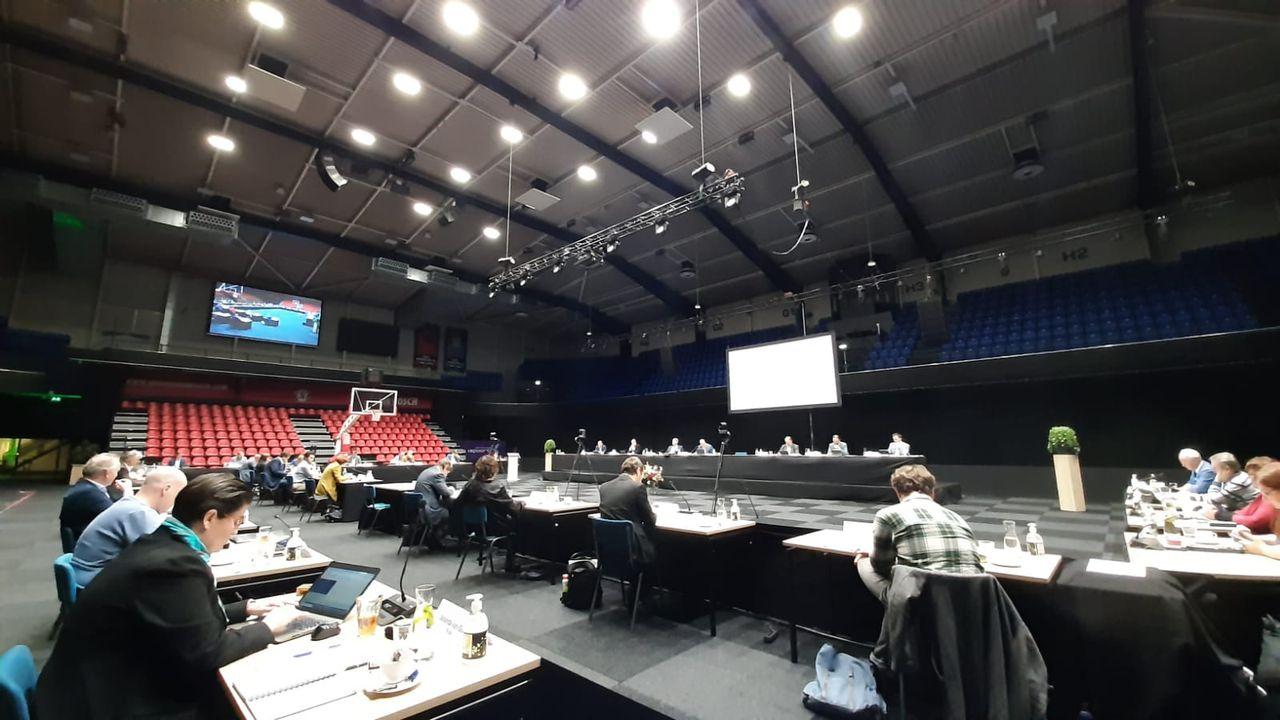 SP Den Bosch niet blij met schrappen van vergaderingen: 'Waarom niet digitaal?'