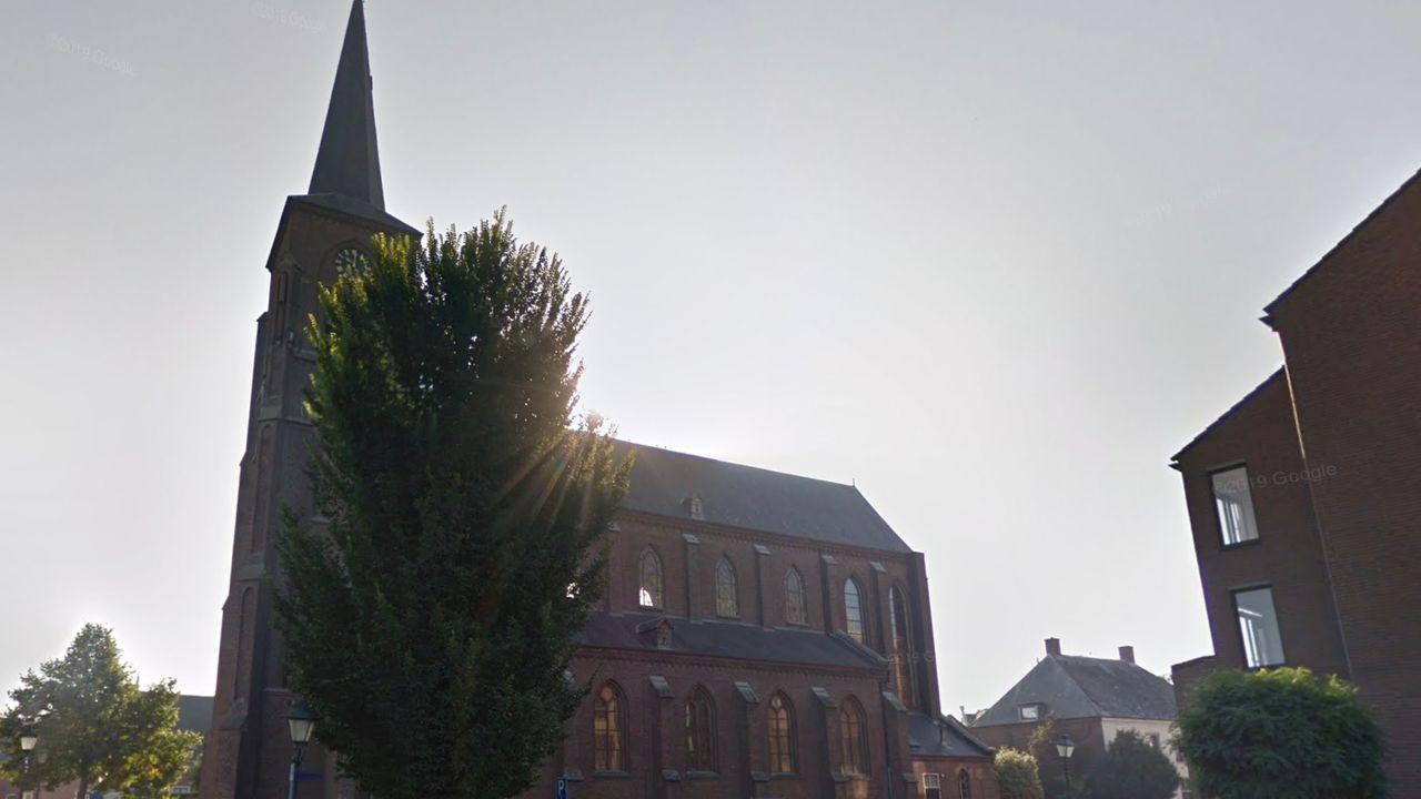 Andere oplossing nodig voor 5G-antennes op kerktoren Megen