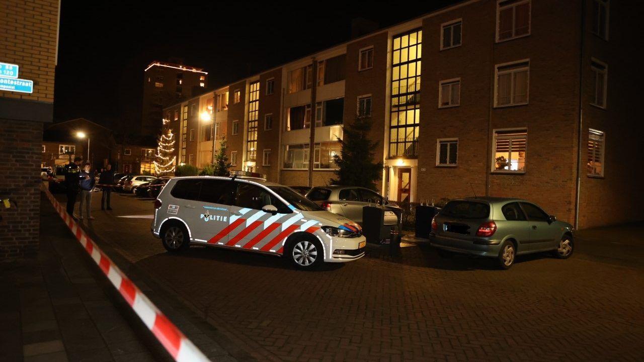Twee aanhoudingen na schietincident in Den Bosch