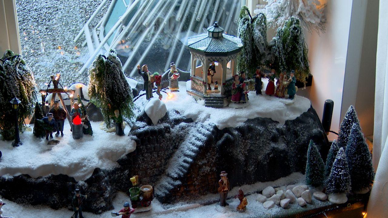 Heel het huis verbouwd voor kerst: 'Dat is gewoon kicken'