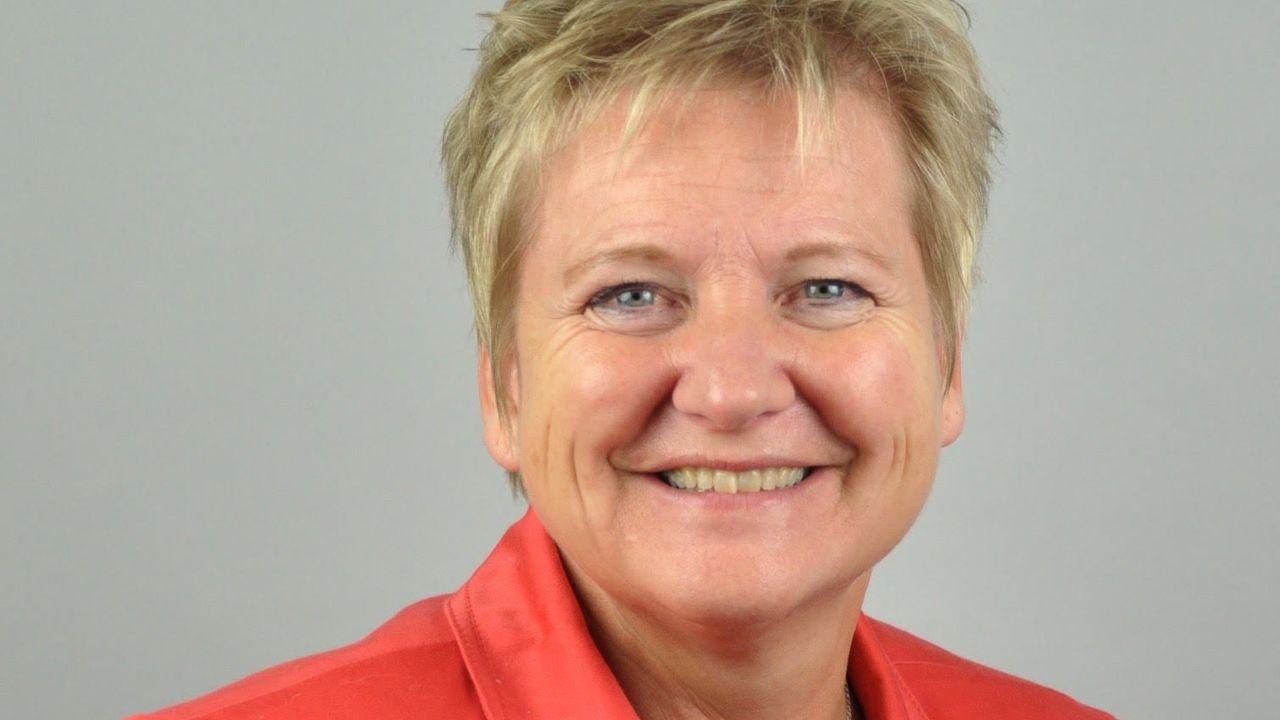 Marijke van Gestel volgt Jack van der Dussen op als lijsttrekker VVD Bernheze