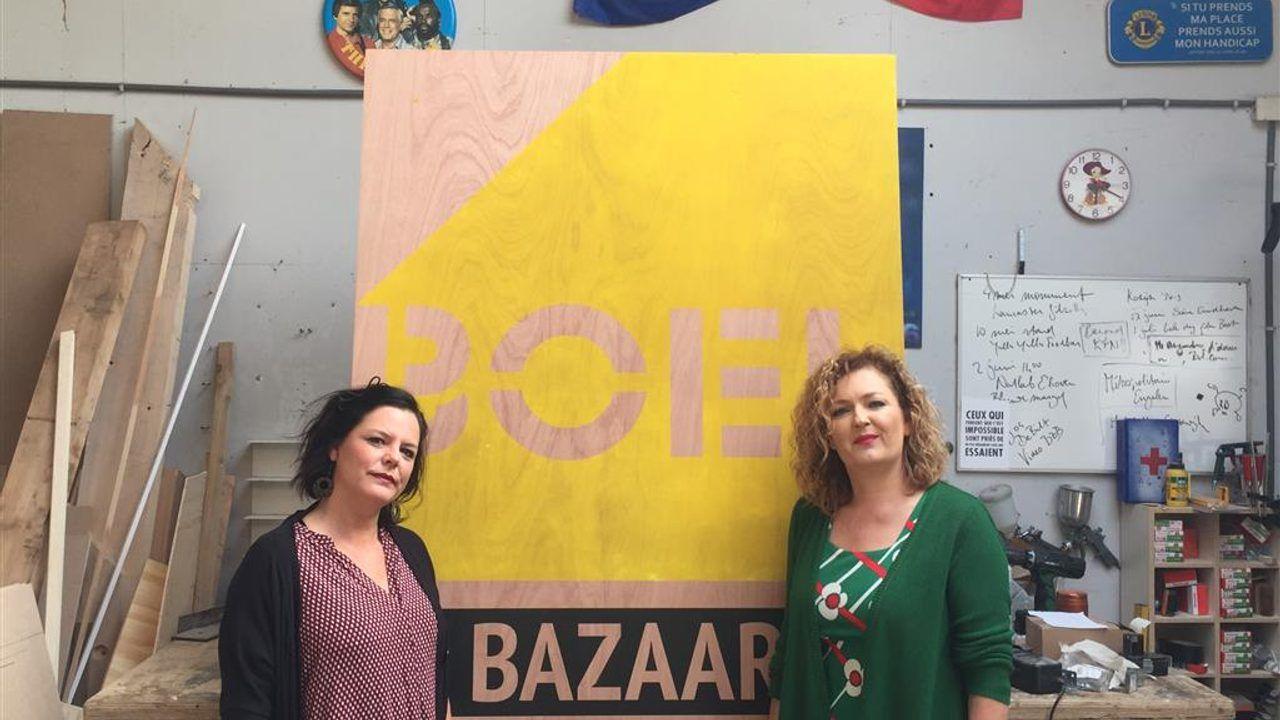 BOEL bazaar verder als online winkelplek