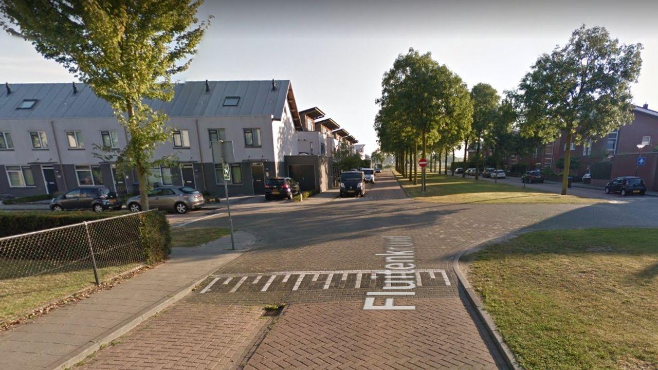 Twee drempels in Fluitenkruid in Empel gaan op de schop, verkeer wordt omgeleid
